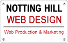 Notting Hill Web Design