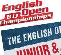 English Open BJJ