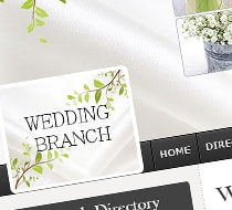 Wedding Branch