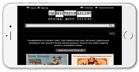 The Reel Poster Gallery