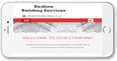 Redline Building Services