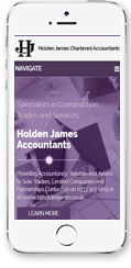 Holden James Chartered Accountants