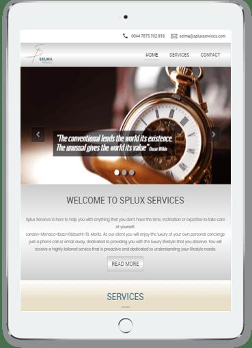 Splux Services