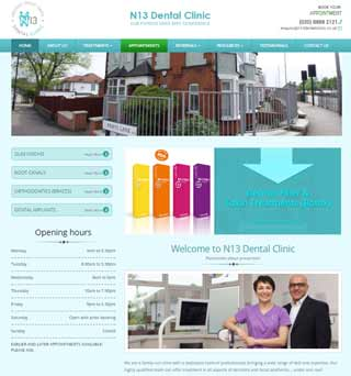 N13 Dental Clinic