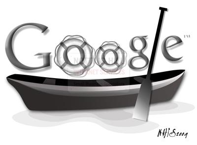 Google: keeping us afloat?