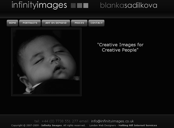 infinityimages.co.uk